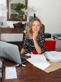 Maître Sophie SIMONSEN: avocat à Benesse-Maremne et inscrite au Barreau de Dax